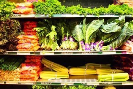 オーガニック野菜