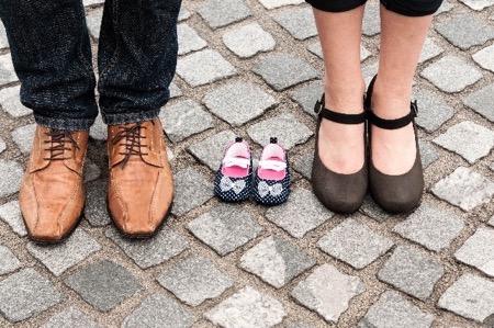 妊活中の夫婦